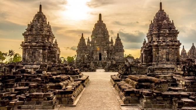 Yogyakarta (JAVA)
