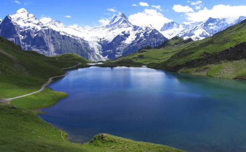 svizzera laghi