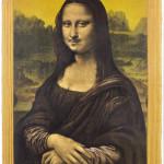 Marcel Duchamp L'envers de la peinture 1955 Tessuto, penna e collage, 73,5x48 cm Collezione privata © Succession Marcel Duchamp by SIAE 2015 per Marcel Duchamp
