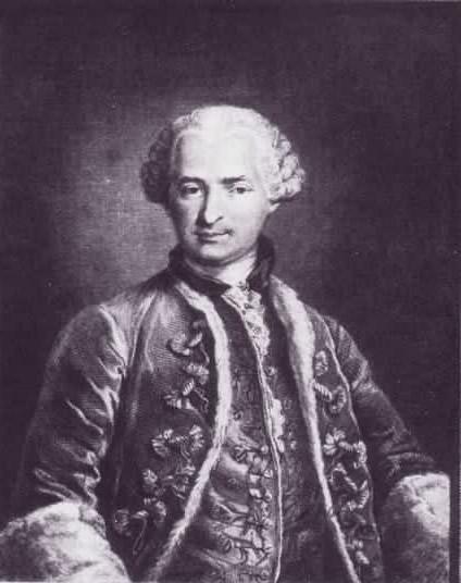 Conte di San Germano