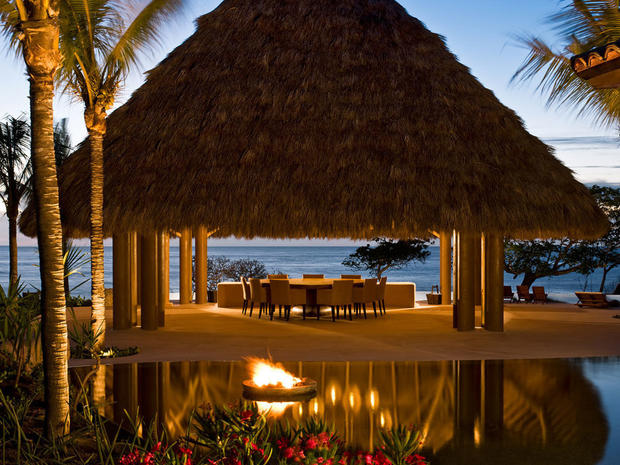 Casa-vacanza, Punta Mita (Messico)