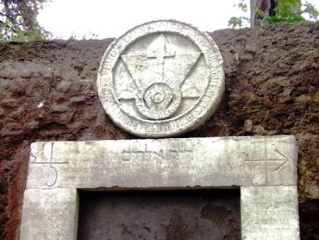 Simbolo Porta Magica