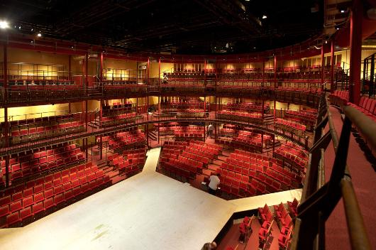 Teatro Royal Shakespeare Company
