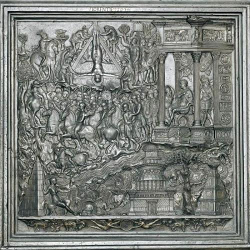 La porta pi antica di san pietro in vaticano tgtourism - Porta portese lavoro roma segretaria ...