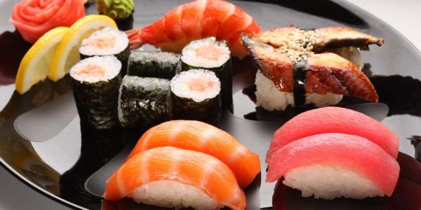 Sushi Doc Arriva Il Bollino Blu Tgtourism