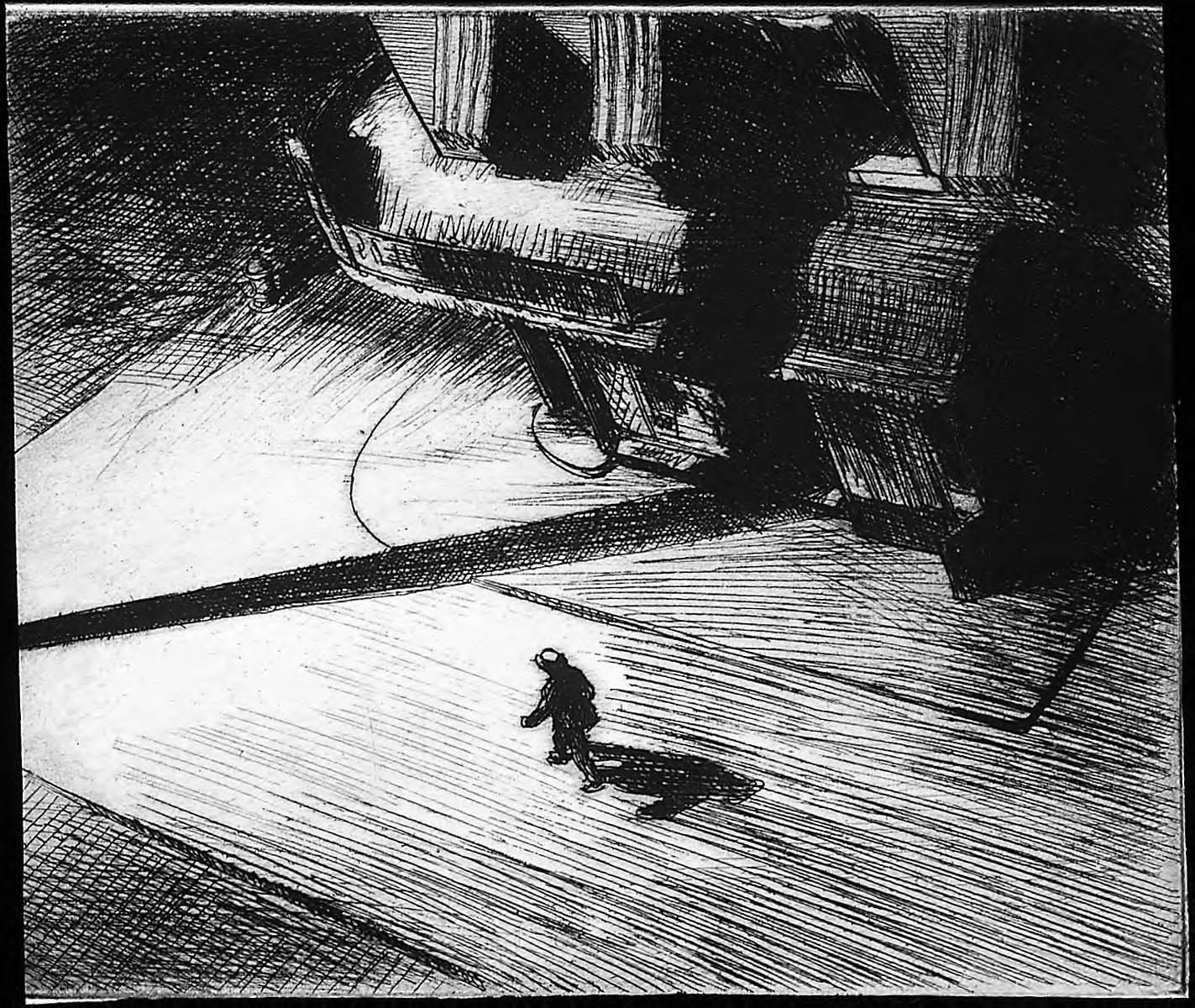 Night Shadows (1921)
