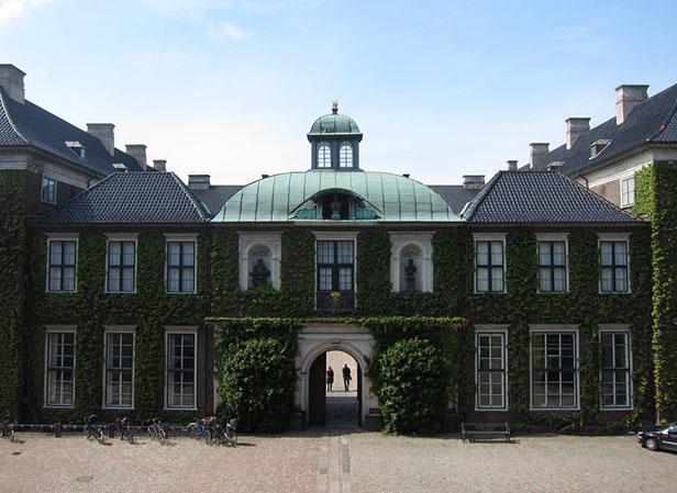 charlottenborg-palace