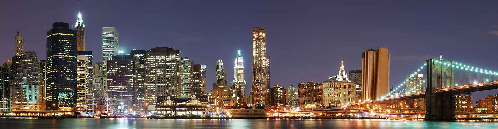 Seconda volta a new york cosa vedere tgtourism for Appartamenti vacanze new york city manhattan