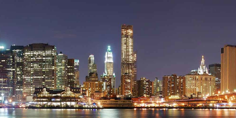 seconda volta new york