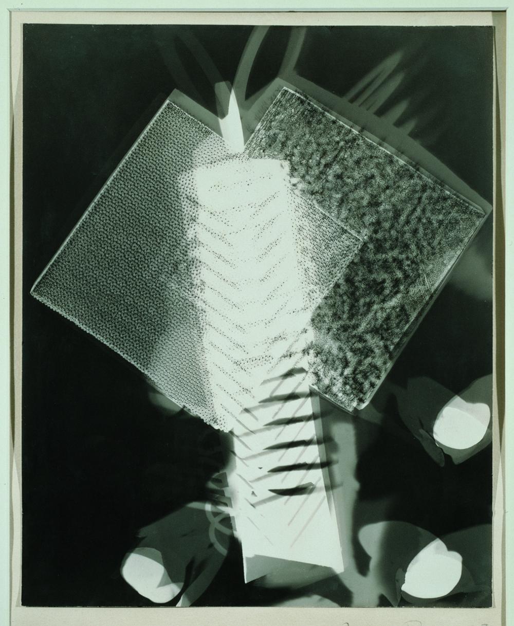 Man Ray (Emmanuel Radnitsky; Filadelfia 1890-Parigi 1976) Senza titolo, 1923
