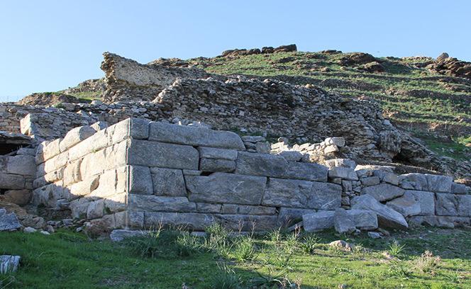Acropoli Antica Minoa