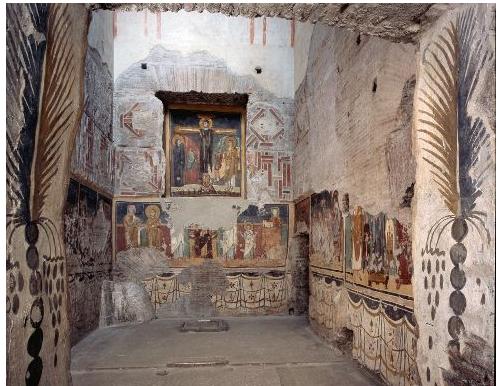 Cappella di Teodoto