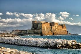 Castello dell'Ovo - Napoli