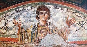 Catacomba Maggiore