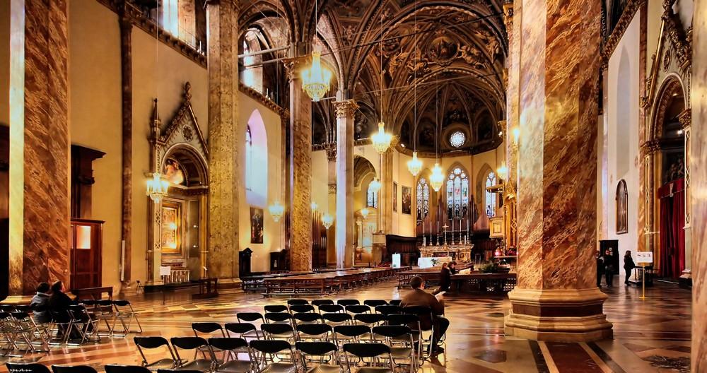 Cattedrale di San Lorenzo - Perugia