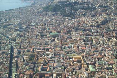Centro - Napoli