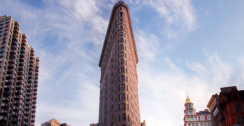 Flatiron - New York