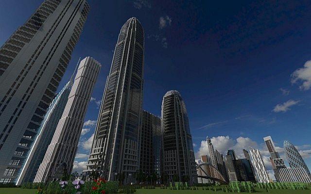 International Financial Center - Hong Kong