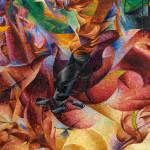 Boccioni, il maestro del futurismo in mostra a Milano
