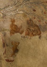 Madonna (Catacombe di Priscilla)