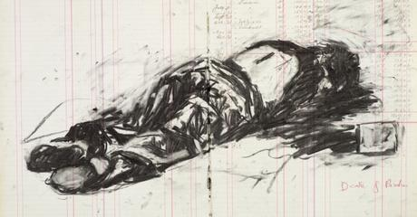 """Triumphs and Laments: a project for Rome"", la mostra di William Kentridge a ROMA"