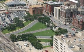 Dealey Plaza - Dallas