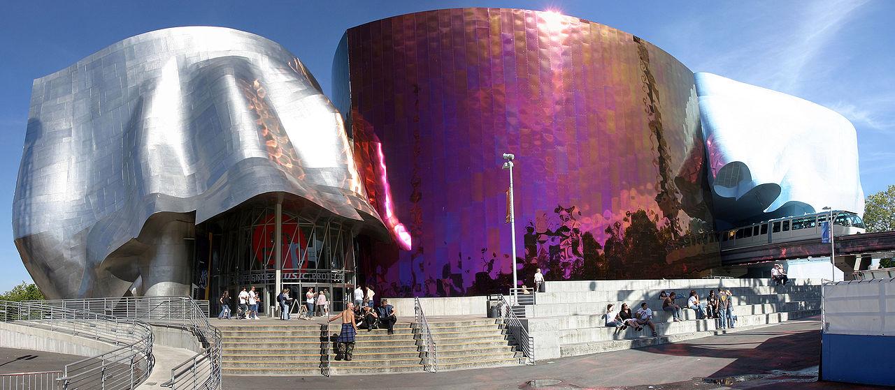 EMP Museum (Seattle, Washington)