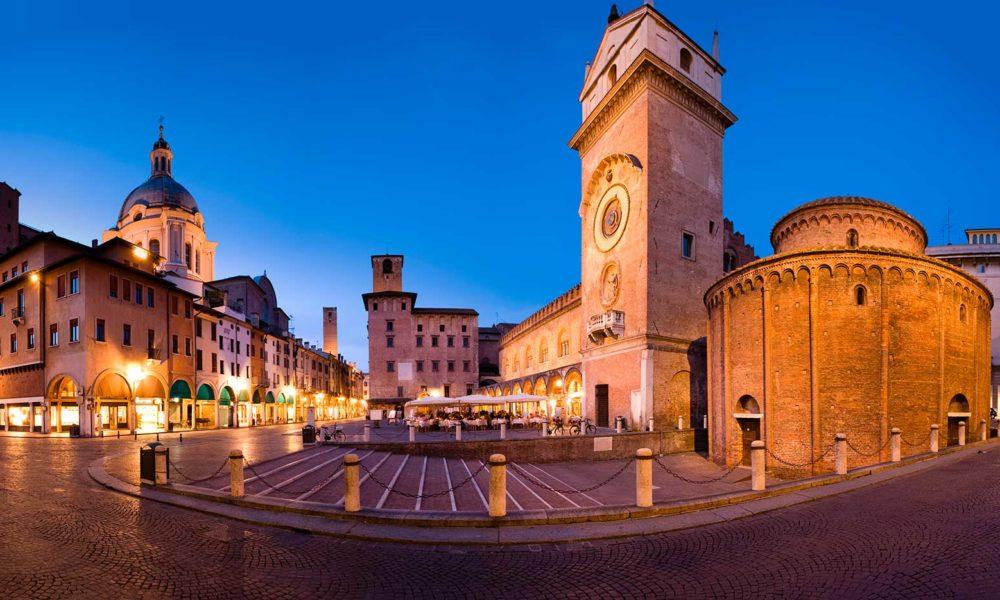 Mantova weekend nella splendida citt dei gonzaga tgtourism for Case belle da vedere