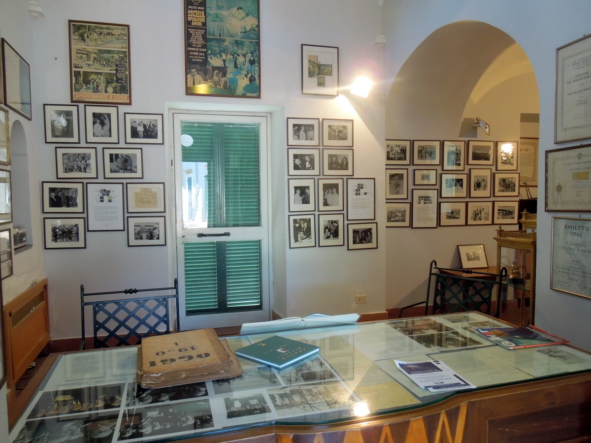 Museo Angelo Rizzoli