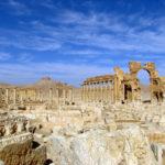 Salvare la memoria (La Bellezza, l'Arte, la Storia) Storie di distruzioni e rinascita (dedicata a Khaled Assad)