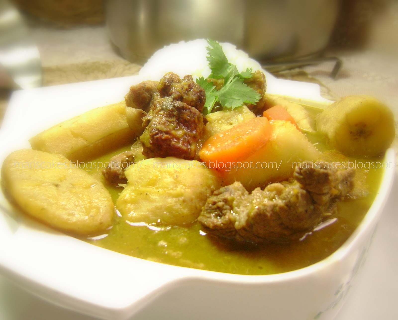 Sancocho Dominicano 116