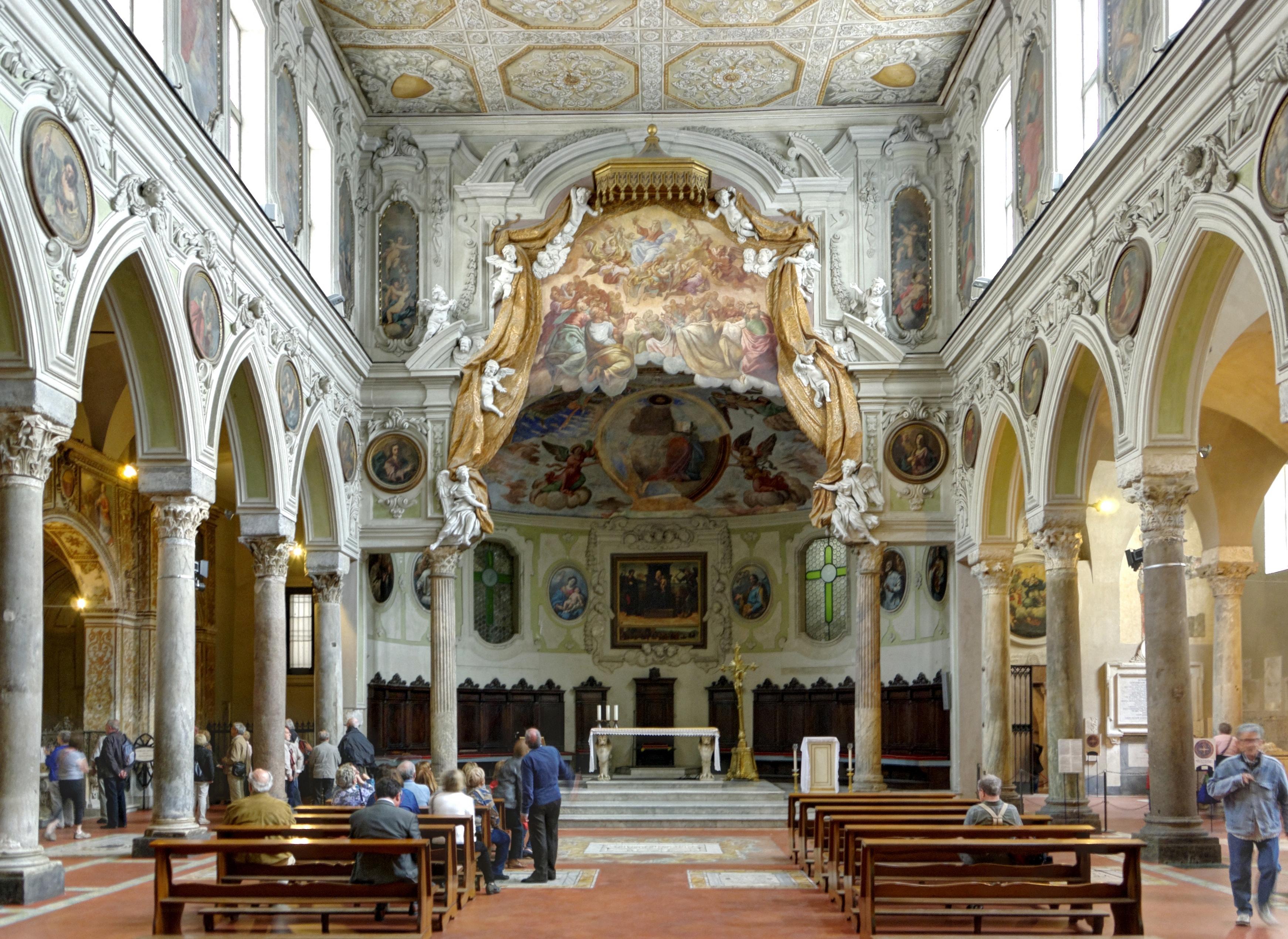Santuario Santa Restituta