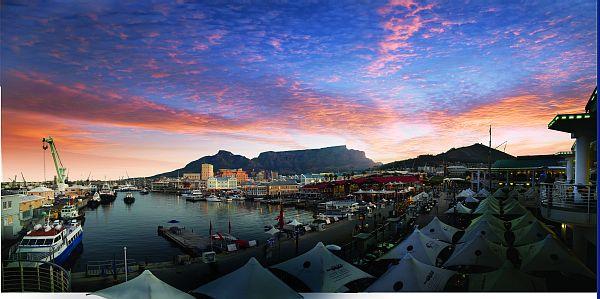 Sudafrica Cape Town