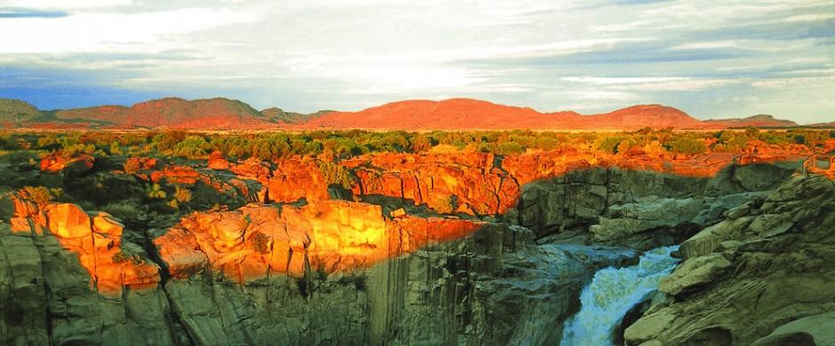 Sudafrica Kalahari