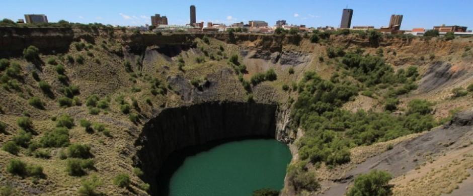 Sudafrica Kimberley