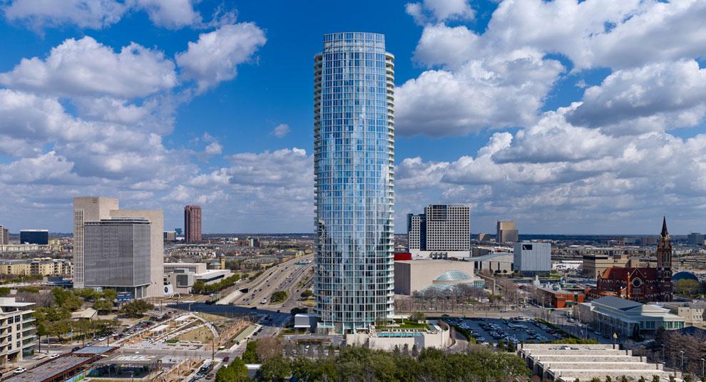 Tower Museum Dallas