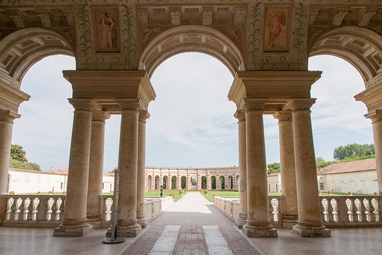 Mantova weekend nella splendida citt dei gonzaga tgtourism - Architetto mantova ...