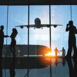 traffico aeroportuale 2016