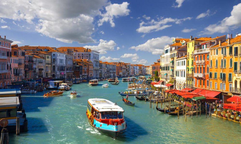 """Con la nuova """"Venezia Unica Gold"""" prima i veneziani e dopo i turisti -  TgTourism"""
