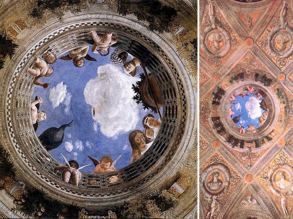 Mantova weekend nella splendida citt dei gonzaga tgtourism for Mantova la camera degli sposi