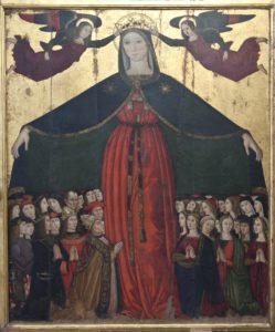 Jacopo Zanguidi detto Il Bertoja, inv. 1109, olio su tela, cm 172,6x128,2x3,5, Galleria Nazionale di Parma.