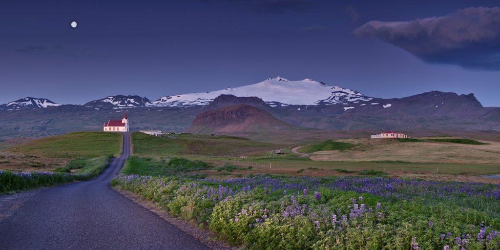 Islanda Ovest