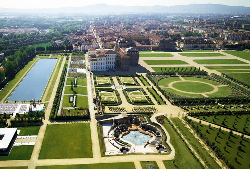 Giardini reali a pagamento u cse lo fanno non verremo piùu d la stampa
