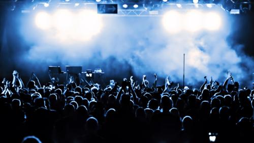 Eventi musicali 2016