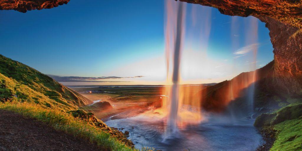 Islanda Sud