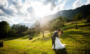 Matrimonio campagna