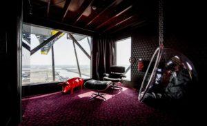 hotel lusso amsterdam
