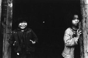 Sorelline orfane, dalla serie I bambini di Chikuho