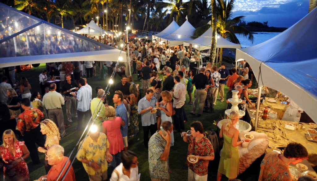 Hawaii Food festival