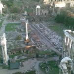 Fori romani, Roma